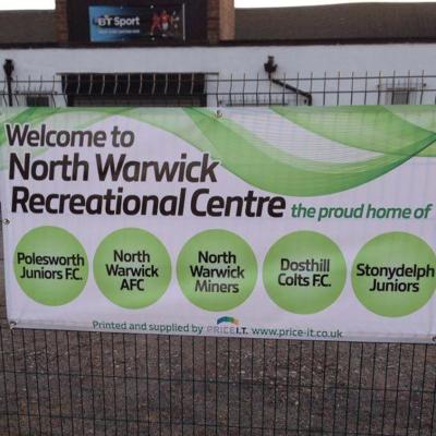 NorthWarwick